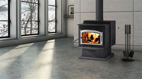solution  wood stove  fireplace place