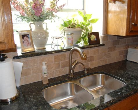 kitchen window sill window sill home design ideas pictures remodel and decor