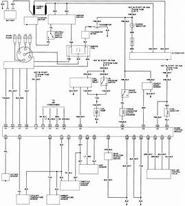 03 - 1 8l  Vin O  Engine Control Wiring Diagram