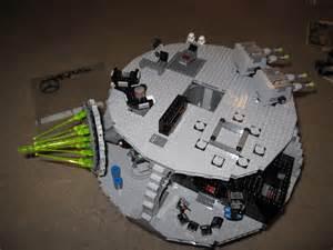 Star Wars Death Star LEGO Sets