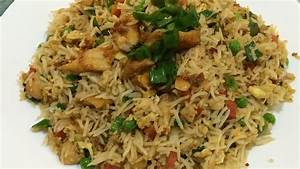 Chicken Fried Rice Resturant Style Recipe In Hindi