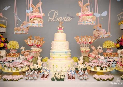 25 Baby Shower Ideas For Girl