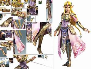Hyrule Warriors - Zelda Cosplay Guide by LeriSuccubus on ...