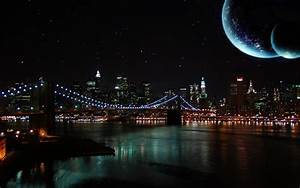 Sky City Wallpapers 8 | HD Wallpapers | Pinterest | Night ...