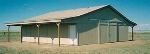 colorado barns pole barn construction slide With barn builders colorado