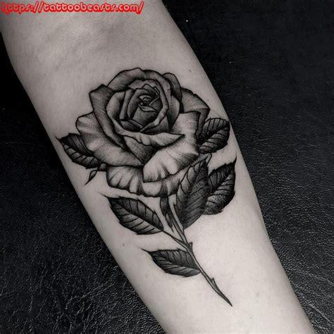 rose tattoos  men latest design ideas pictures