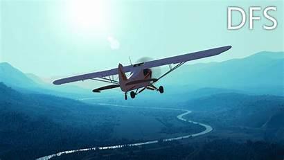 Flight Simulator Dovetail Games Dtg Simulation Screenshot