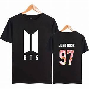 BTS Army T-shir... Bts Merch