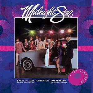 Listen free to midnight star no parking on the dance for 1234 get on the dance floor video download