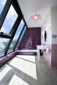 Parquet Stratifié Salle De Bain : parquet salle de bains stratifi en 24 photos inspirantes ~ Melissatoandfro.com Idées de Décoration