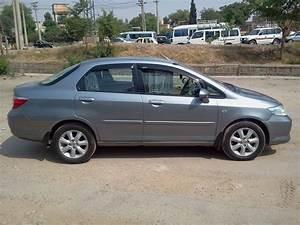 2006 Honda City For Sale In Karachi