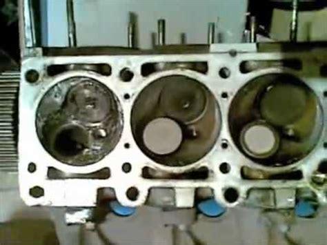 bmw  engine failure   rebuild startup
