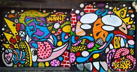 Graffiti Art - Making money online from home