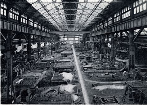 Early Photographs of Schenectady: General Electric Works ...