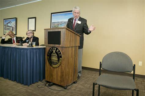 travis county district attorney debate collective vision