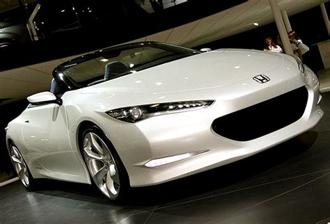 2018 Honda S2000 Roadster News And Rumors