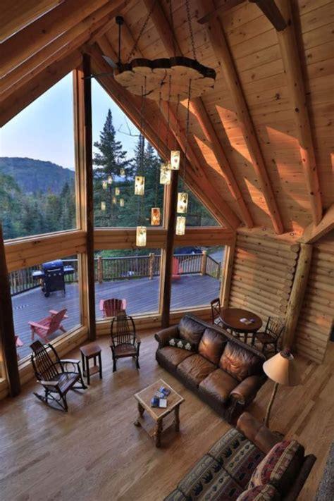 cabin rentals  adirondacks airbnb  field mag