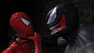 Image Gallery Spider-man Venom