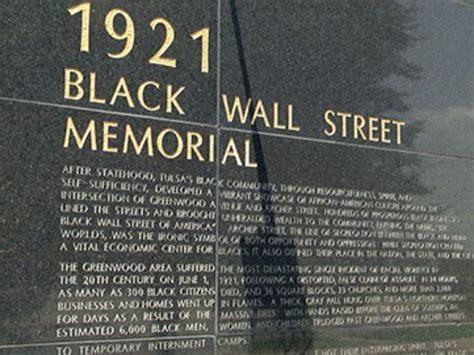 Black History Month, Slavery to Civil Rights: Black Wall ...
