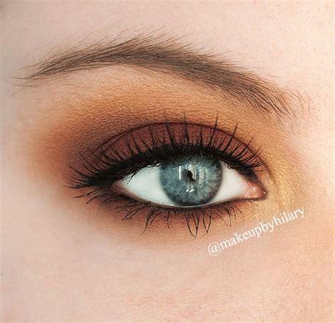 fall eye makeup  trends ideas  girls women  girlshue