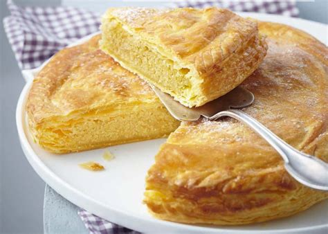 pithiviers recette facile marie claire