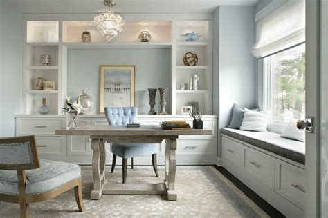 10 Chic Ideas For Your Home Office Décor