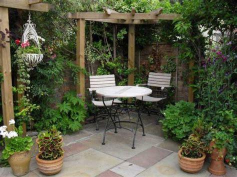 decoracion de jardines exteriores peque 241 os deco de