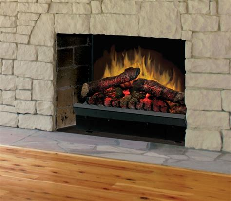 dimplex dfi deluxe  electric fireplace insert