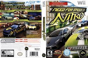 Need For Speed Wii : r7xe69 need for speed nitro ~ Jslefanu.com Haus und Dekorationen