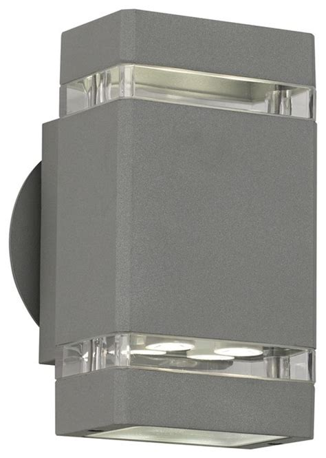 led light design sophisticated led outdoor wall lights