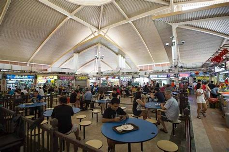 The food centre will be closed till aug 6 for deep cleaning and to break the chain of transmission. Boon Lay 必吃美食摊,还有免费Wifi喔! - FoodieSG
