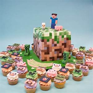 Search Results for Minecraft | Crumbs & Doilies News