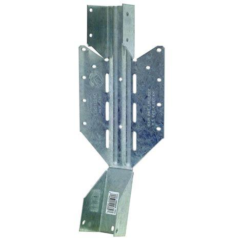 simpson strong tie 2 in x 10 in 18 gauge light