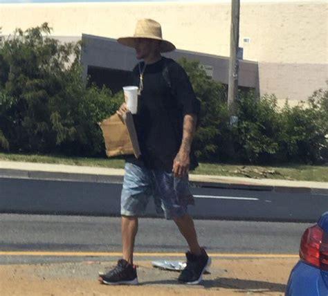 delonte west explains    holding cardboard sign  roadside bossip