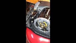Husky Air Compressor Fix