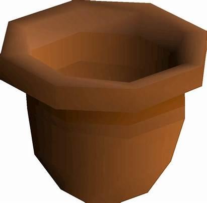 Plant Empty Pot Runescape Detailed Wiki Osrs