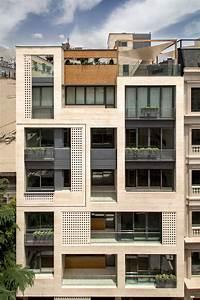 Khazar Residential Building / S-A-L Design Studio ...