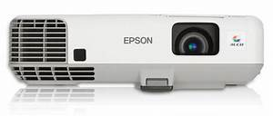 epson powerlite 92 projector lamp With lamp light flashing on epson projector