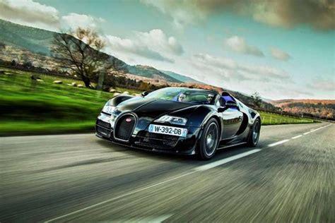 Four special centenaire models were created in 2009 to. Bugatti Veyron 16.4 - Au volant de l'icône