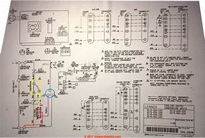 Lennox Package Unit Wiring Diagram