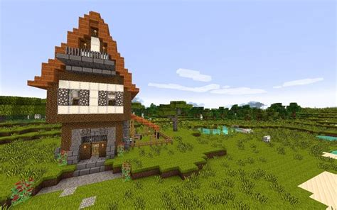Armor Stands Minecraft by How To Build A Medieval House In Minecraft