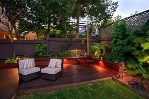 Aménagement Jardin Extérieur : idees amenagement jardin exterieur lertloy com ~ Preciouscoupons.com Idées de Décoration