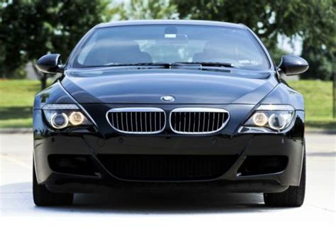 auto manual repair 2010 bmw m6 seat position control find used 2010 bmw m6 base coupe 2 door 5 0l in oklahoma city oklahoma united states for us