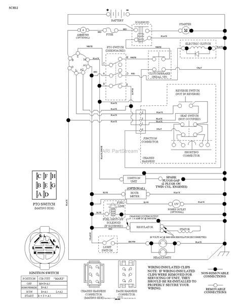 Husqvarna Gtxls Parts Diagram
