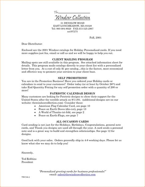 how to write a business letter business letter greeting sle letters free sle 8786