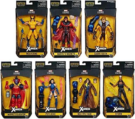 action legends marvel figures apocalypse baf wave figure infinite inch series