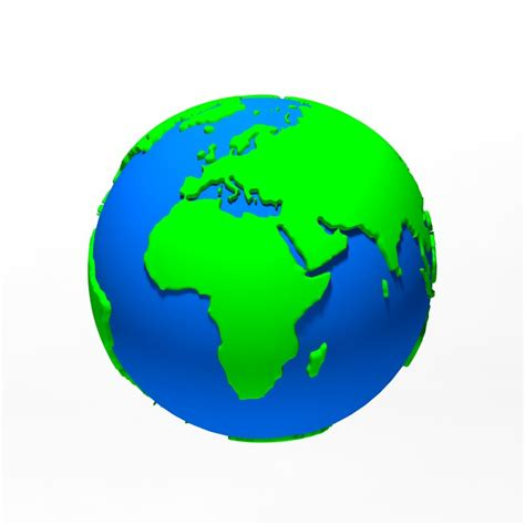 World Globe Images 3d World Globe