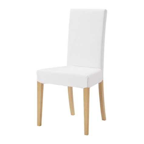chaises blanches ikea harry chair ikea