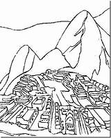 Colorear Picchu Machu Inca Imagui Coloring Dibujos Azteca Calendario Jugar Peru Imprimir Pera Template Tumbrl Resultado Imagen Parejas Pe Guardado sketch template