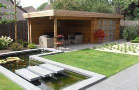 Chalet De Jardin Contemporain : abri de jardin bassin contemporain ~ Premium-room.com Idées de Décoration